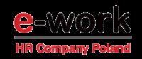 e-Work HR Company Logo